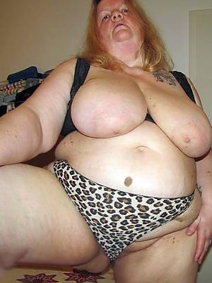 free pics of fat mature woman
