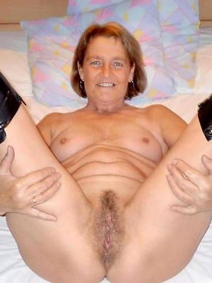 horny mature women homemade pics