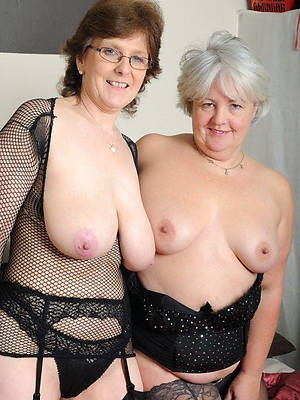 beautiful mature old ladies porn pics