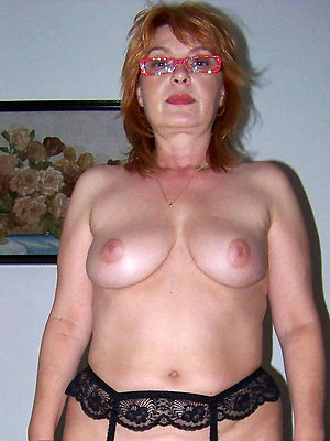 extravagant mature glasses sexual intercourse pics