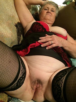 lovely granny wants with reference to fuck