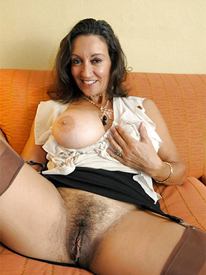 outlandish mature hairy women pictures
