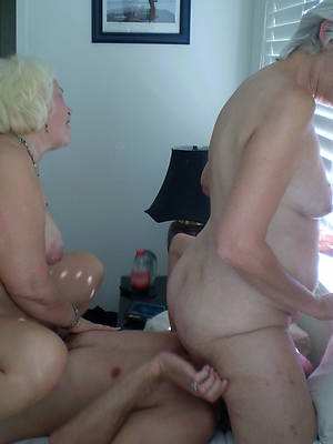 naught mature threesome sex