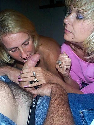 mature wife threesome homemade porn