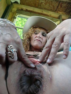 elegant mature pussy close up images