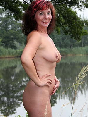 hotties european mature porn photo