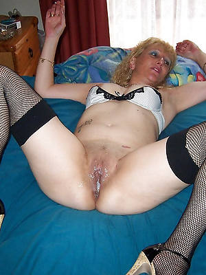 mature milf creampie nude pics