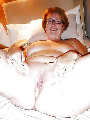 free pics of mature creampie pussy