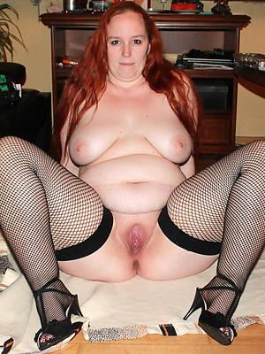 hotties mature bbw pussy nude photos
