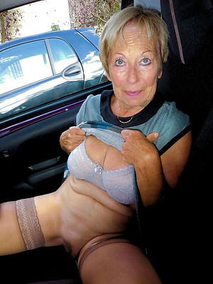 nonconforming hot mature grannies pics