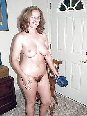 lovely mature nude women