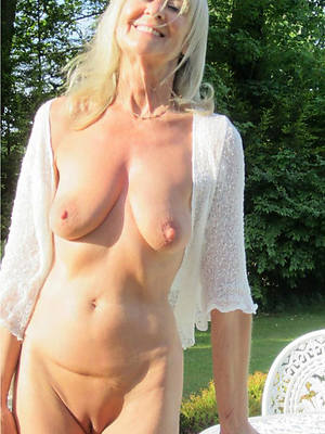 gorgeous mature pussy over 60 nude photos