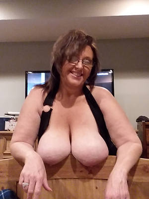 wonderful of age flabby tits nude pics