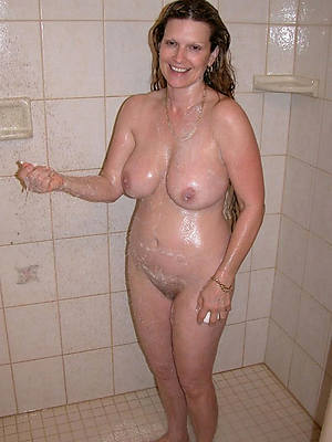 slutty naked women in shower pictures