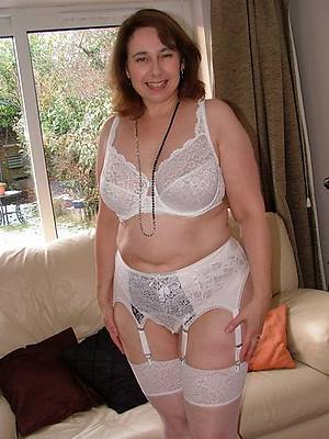 naught mature wife with lingerie homemade porn