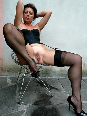 adult stockings galleries