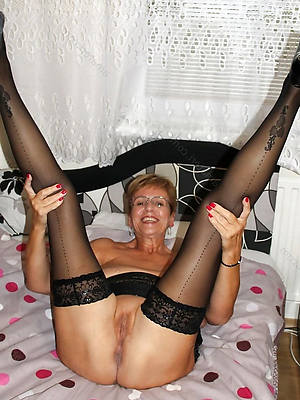wonderful mature stocking feet porn pictures