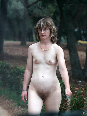 mature nude small tits stripped