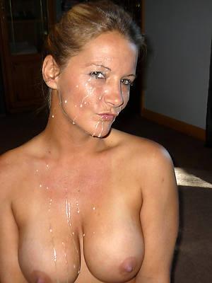 mature wife facials dirty sexual relations pics
