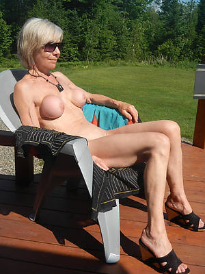 splendid sexy mature exclusively nude photos
