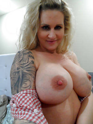 superb horny mature battalion with tattoos