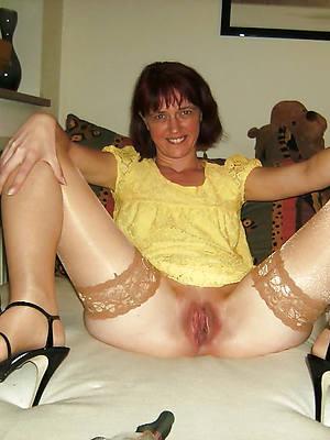 xxx free mature nylon sex pics