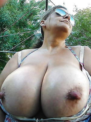 beautiful mature women with hefty nipples porn pics