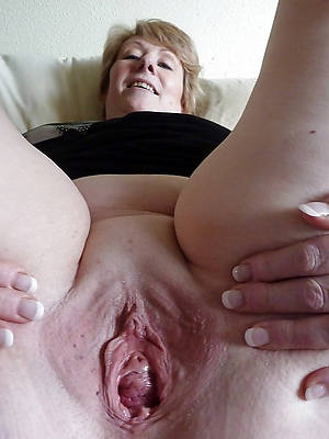 sexy matured pussy close hither dirty intercourse pics