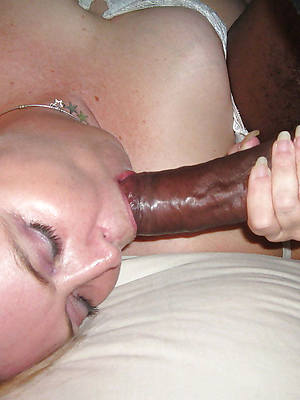 curious mature blonde interracial porn pics