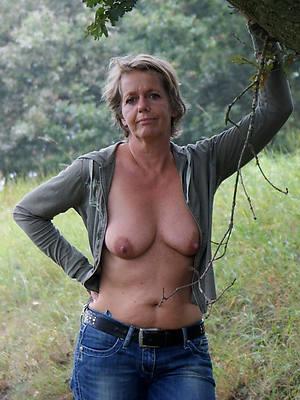 crazy mature women in jeans sex pics