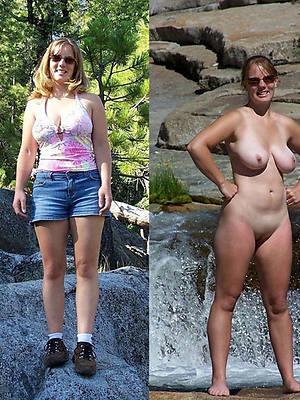 slutty mature women in jeans pics