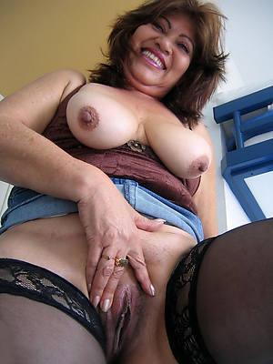 amateur mature latina