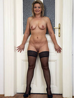 mature pussy in stockings xxx porno