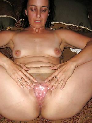 abort saggy knocker mature porn photos
