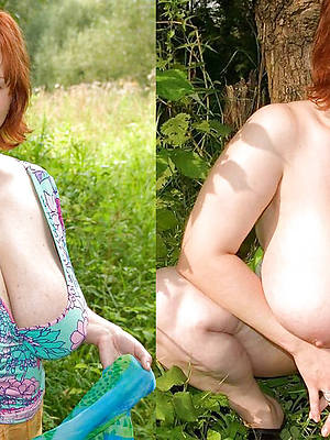 mature before and after slut pictures