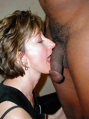 slutty mature interracial sexual intercourse