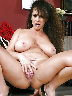 whorish easy full-grown latina porn