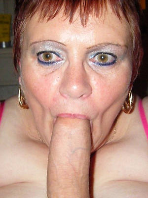 naught hot mature blowjob