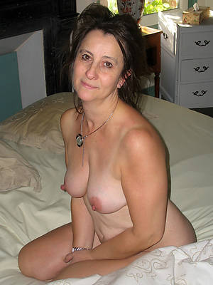 porn pics be fitting of mature moms give up 50