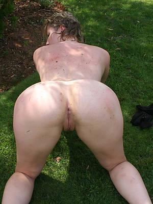 sexy hot big butt matured