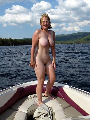 real chubby mature milfs nude photos