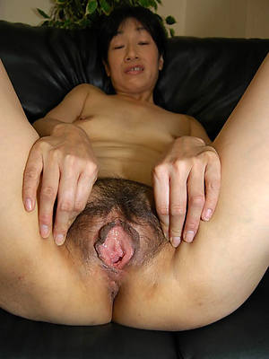 asian mature wife cunt lips
