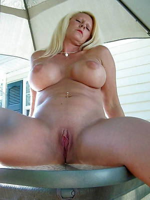 porn pics for old women with shaved pussies