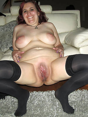 mature housewife stockings cunt lips