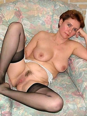 mature women in black stockings xxx porno
