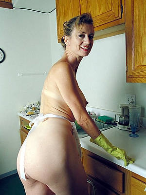 real mature house wife homemade pics