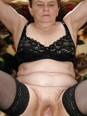 old sexy grannies cunt lips