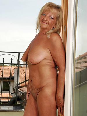 slutty milf blonde matured porn pics