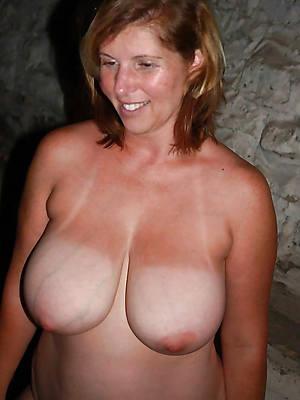 beautiful mature big tits pic