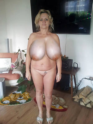 mature big jugs hairy slut pictures